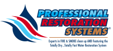 Professional Restoration Systems